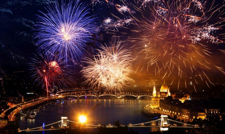 Mindenki jöjjön Budapestre Magyarország születésnapjára!
