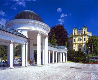 Ezek a legkedveltebb közép-európai üdülőhelyek idén nyáron