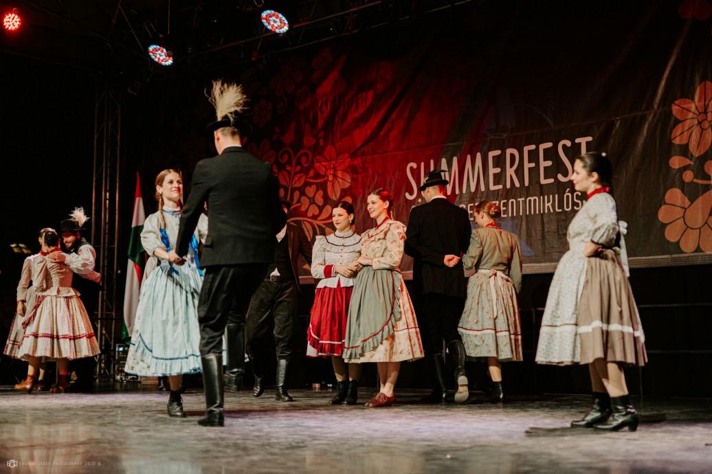 Idén is lesz Summerfest a Kis-Duna mentén