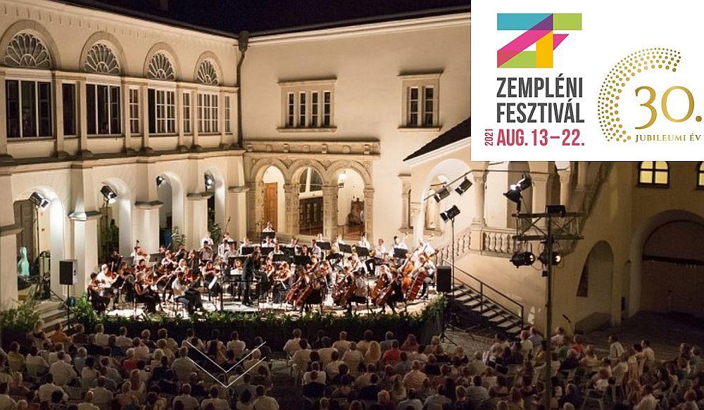 Jubilál az idei Zempléni Fesztivál