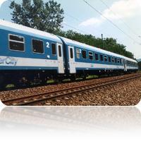 MÁV-Start: újra hálókocsival Budapestről Zürichbe